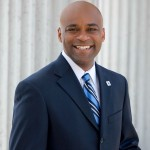Denver Mayor Michael Hancock.
