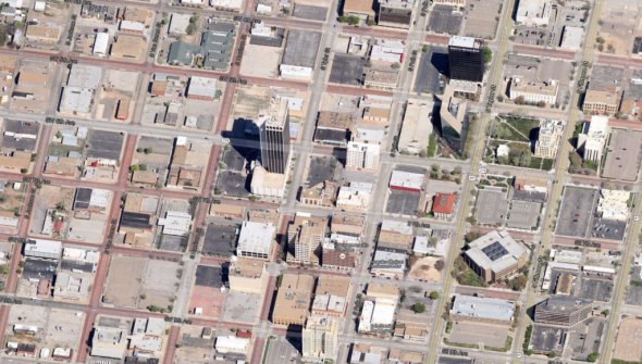 downtown_amarillo