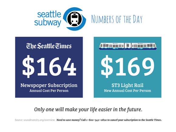 Image: Seattle Subway via The Sranger