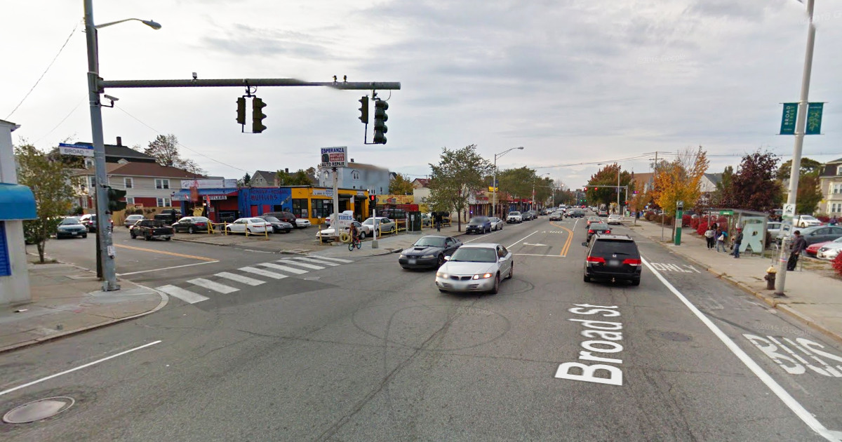 photo image The Main Street of Latino Culture in Providence Will Get a Bike-Walk Upgrade
