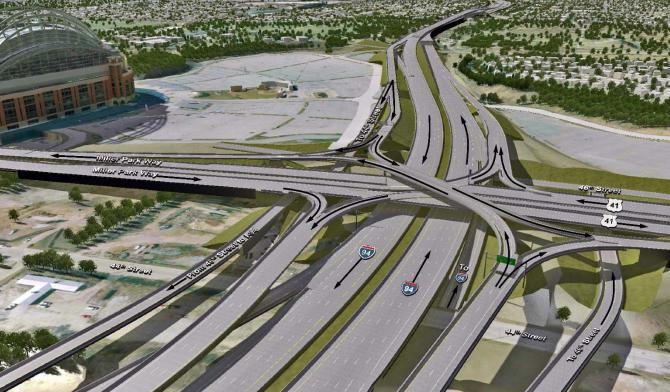 Highway Boondoggles: I-94 Expansion in Wisconsin