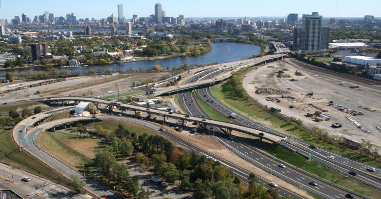 Boston Has a Choice Between Two Transportation Futures