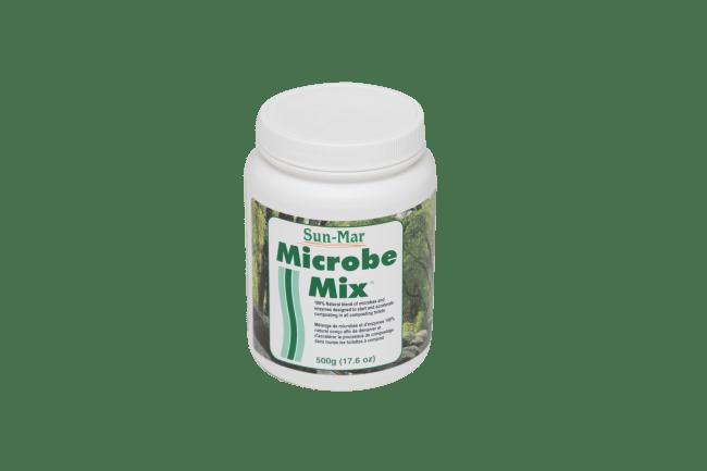 Microbe Mix