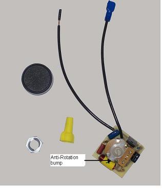 Fan Speed Control Kit