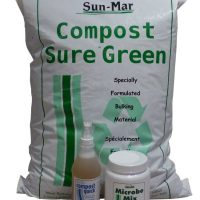 accessories for sun-mar composting toilets