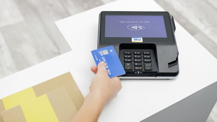 Image result for contactless card payment