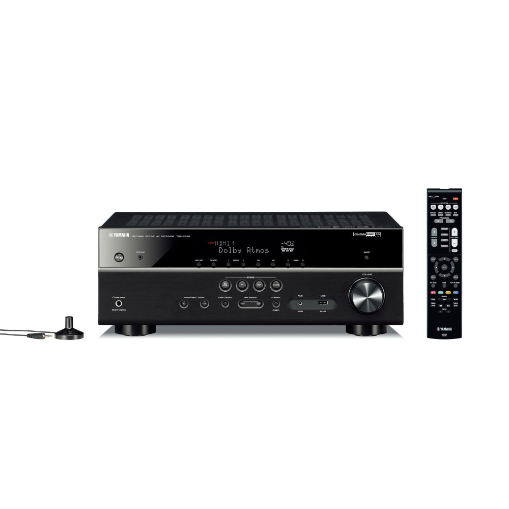medium resolution of tsr 5830 features av receivers audio visual products yamaha united states