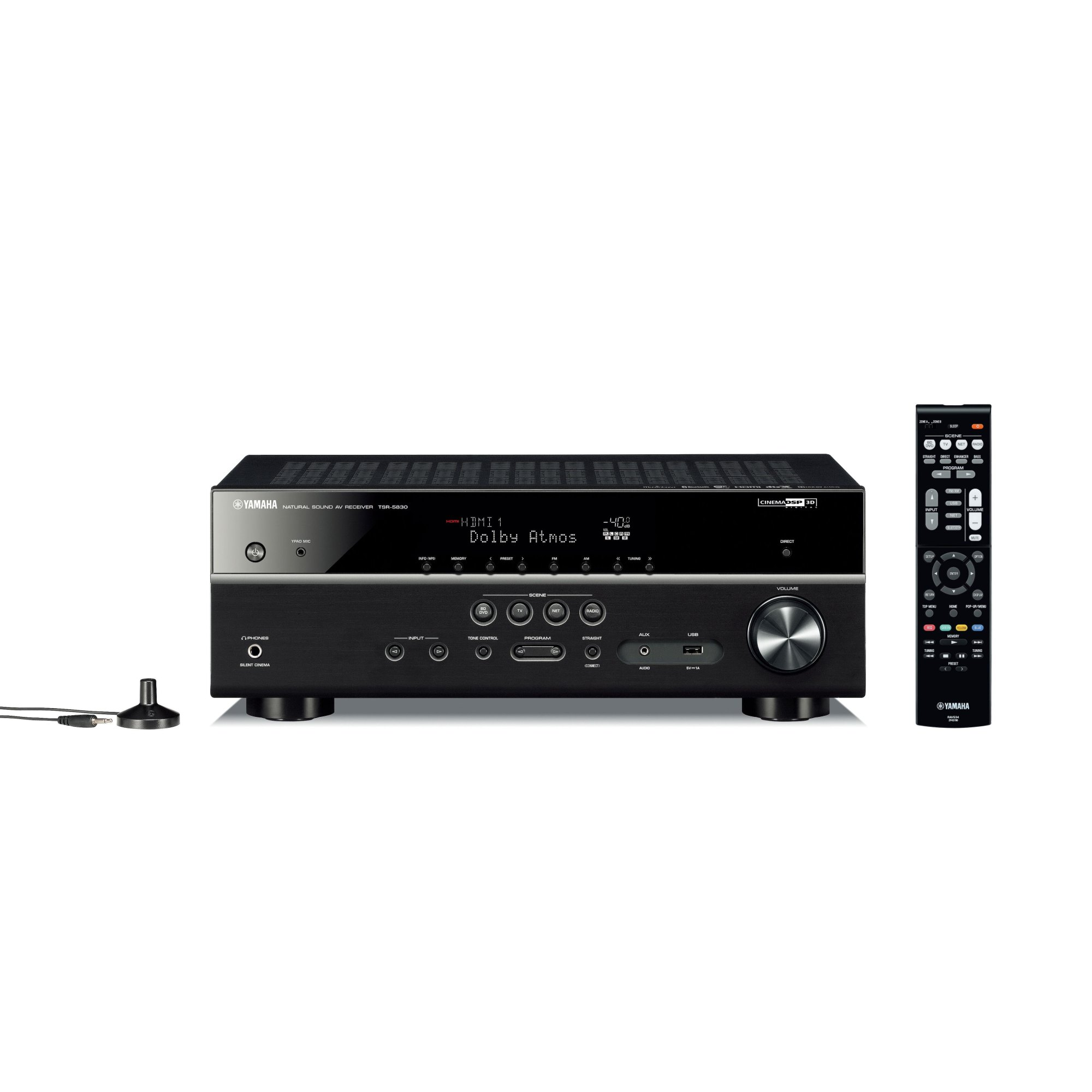 hight resolution of tsr 5830 features av receivers audio visual products yamaha united states