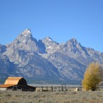 Grand Teton National Park: gave fotoreportage!
