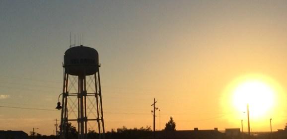 Holbrook, Arizona: Foto met een verhaal