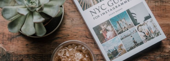 NYC Guide for Instagrammers: vol toffe fotospots!