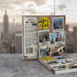 Hallo! New York: toffe, compacte reisgids voor je stedentrip