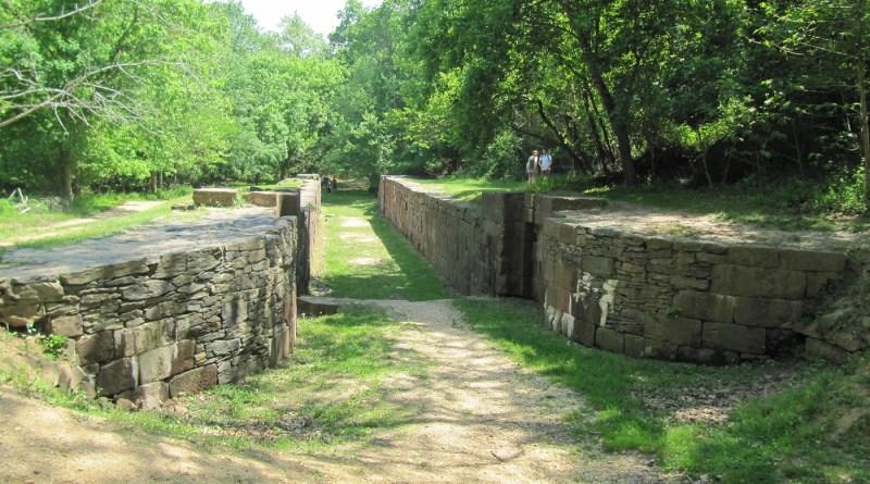 Archeologie in Amerika: Matildaville