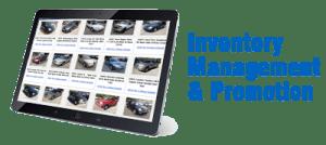 Inventory Advertising