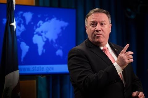Photo of 8 دول أعفتها أمريكا من العقوبات على إيران.. تعرف عليها