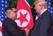 Photo of كوريا الشمالية تعاود إطلاق الصواريخ
