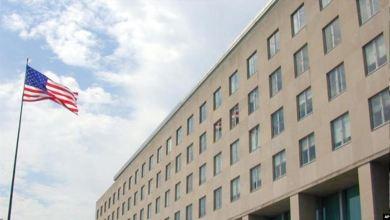 Photo of أمريكا تتهم أربعة مواطنين صينيين و تقيد تأشيرات دخول نيجيريين