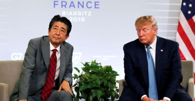 Photo of سيتم التوقيع عليه في نيويورك .. اتفاق تجاري بين أمريكا واليابان بقيمة 7 مليارات دولار