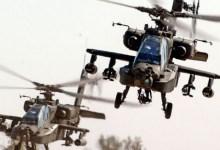 """Photo of المغرب يقتني 24 طائرة هليكوبتر """"أباتشي"""" بقيمة 1.5 مليار دولار"""