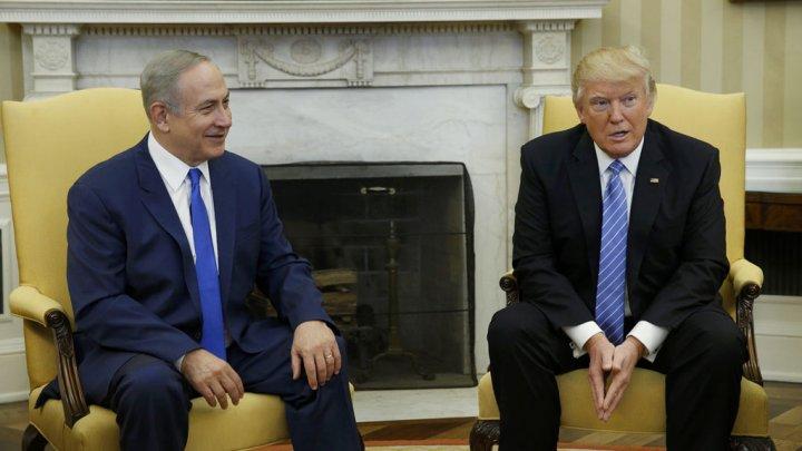 Photo of إتهام إسرائيل بالتجسس على البيت الأبيض ونتنياهو يرد