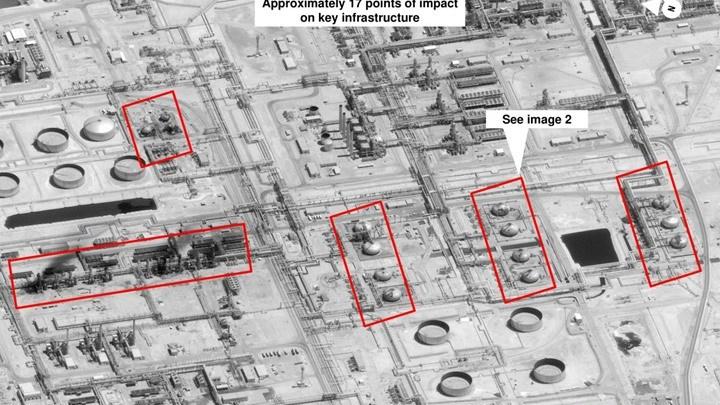 "Photo of ""سي إن إن"" تكشف مصدر ومسار صواريخ الهجوم على أرامكو"