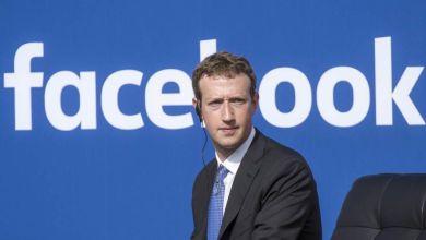 Photo of فيسبوك تغلق حسابات إيرانية تستهدف المشهد السياسي الأمريكي