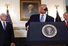 Photo of ترامب يعلن رفع العقوبات عن تركيا بشرط