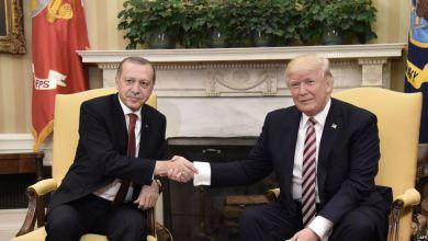 Photo of ترامب يستضيف أردوغان في 13 نوفمبر المقبل