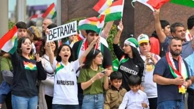 Photo of أكراد أمريكا غاضبون من موقف ترامب من الهجوم التركي في سوريا