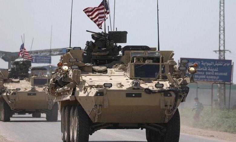 Photo of البنتاغون يؤكد إبقاء 600 جندي أمريكي في سوريا