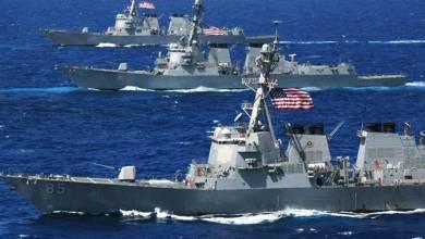 Photo of قطر والكويت ستنضمان إلى التحالف البحري بقيادة أمريكا