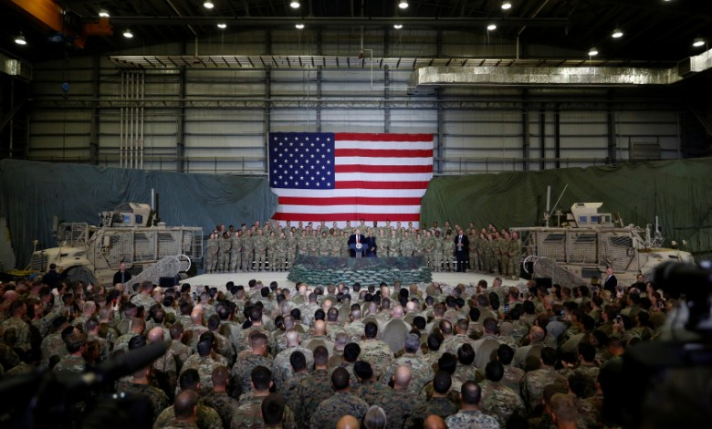 Photo of وثائق تكشف خسائر أمريكا الباهظة في حرب أفغانستان