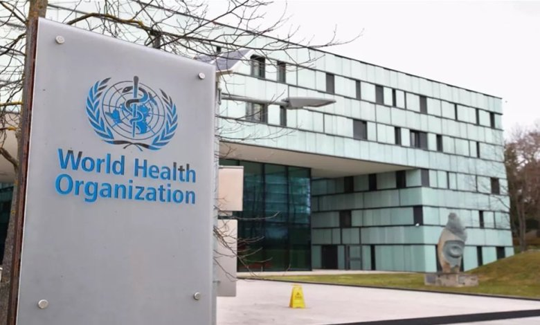 Photo of ترامب يوقف التمويل الأمريكي لمنظمة الصحة العالمية