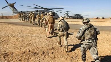 Photo of متي يجب أن تنسحب الولايات المتحدة الأمريكية من الشرق الأوسط؟