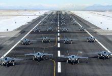 Photo of السلام مقابل الطائرات الحربية؟