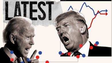 Photo of قراءة في استطلاعات الرأي الأخيرة للسباق الانتخابي نحو البيت الأبيض