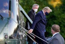 "Photo of ""وول ستريت جورنال"" تجيب عن 11 سؤالا تتعلق بتداعيات إصابة ترامب بفيروس ""كورونا"""