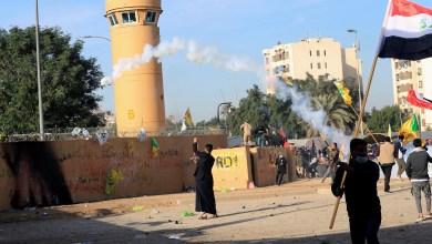 Photo of تهديد واشنطن بإغلاق سفارتها في بغداد: الخلفيات والأخطار