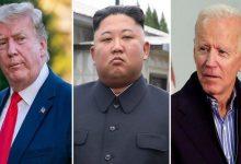 Photo of بايدن وترامب والتعامل مع كوريا الشمالية.. اختلاف جوهري في النهج الدبلوماسي