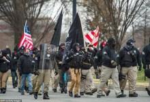 Photo of ميلشيات ترامب.. الجناح العسكري للقومية الأمريكية