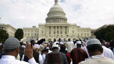 "Photo of مركز أمريكي: واشنطن بحاجة لسياسة خارجية تجاه ""المسلمين"" يصيغها ""مسلمون"""