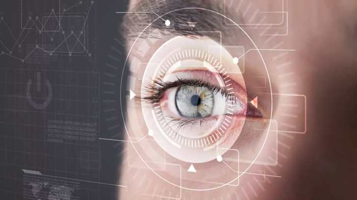 Картинки по запросу Eye Tracking