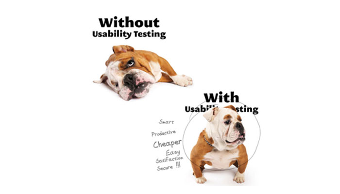 Top benefits of doing usability testing