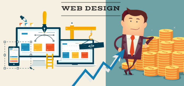 Can Web Design be Optimized?