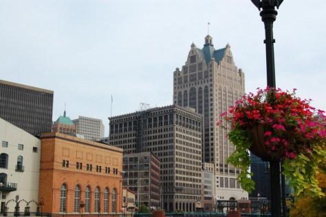 Milwaukees historisches Viertel