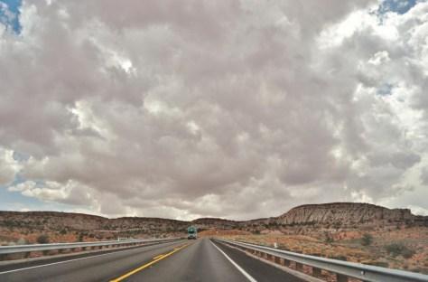 Fahrt zum Marble Canyon und Lees Ferry