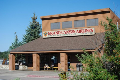 Grand Canyon Airport