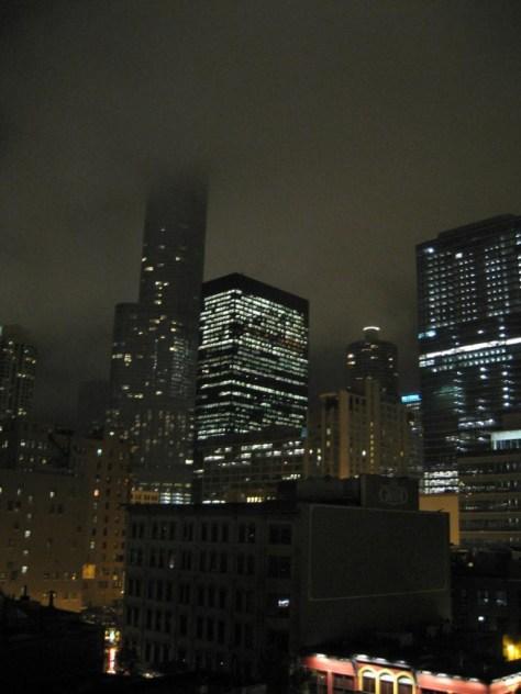 Fast wie Gotham City