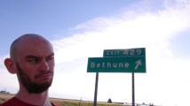 BETHUNE ?? BIZARRE
