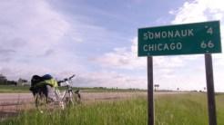 CHICAGO EN APPROCHE
